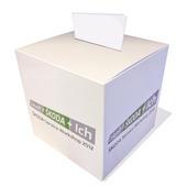 Gewinnspielbox - Hardcover