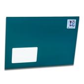 Briefhülle C5 farbig bedrucken und personalisieren