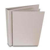 Gewebebezüge aus Papier