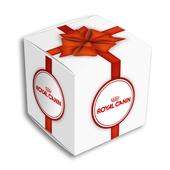 Weihnachtswürfel /-verpackung