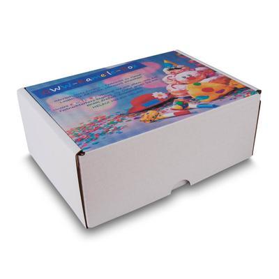 Geschenkverpackung Jeckenbox