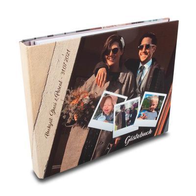 Gästebuch für Hochzeitsfeier